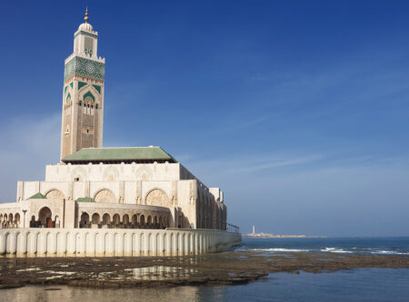 casablanca tour in sahara