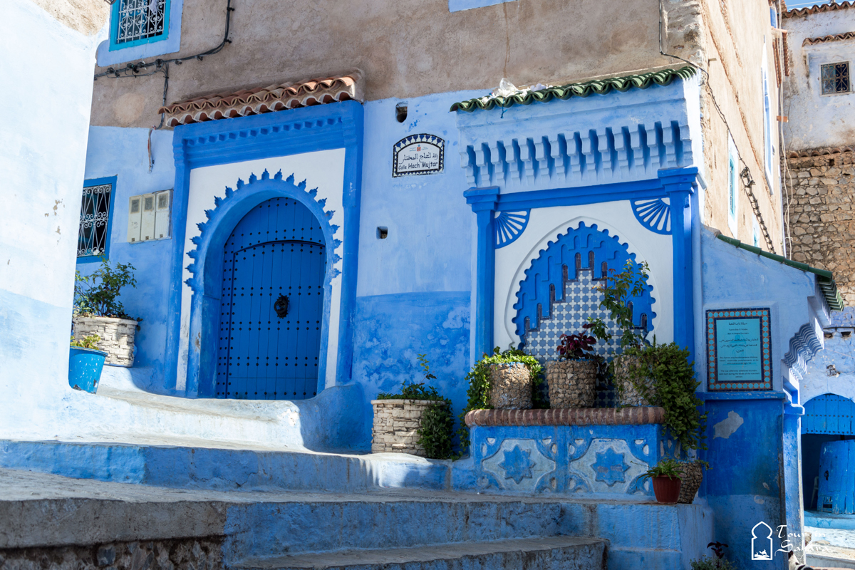 chefchaouen tour in sahara
