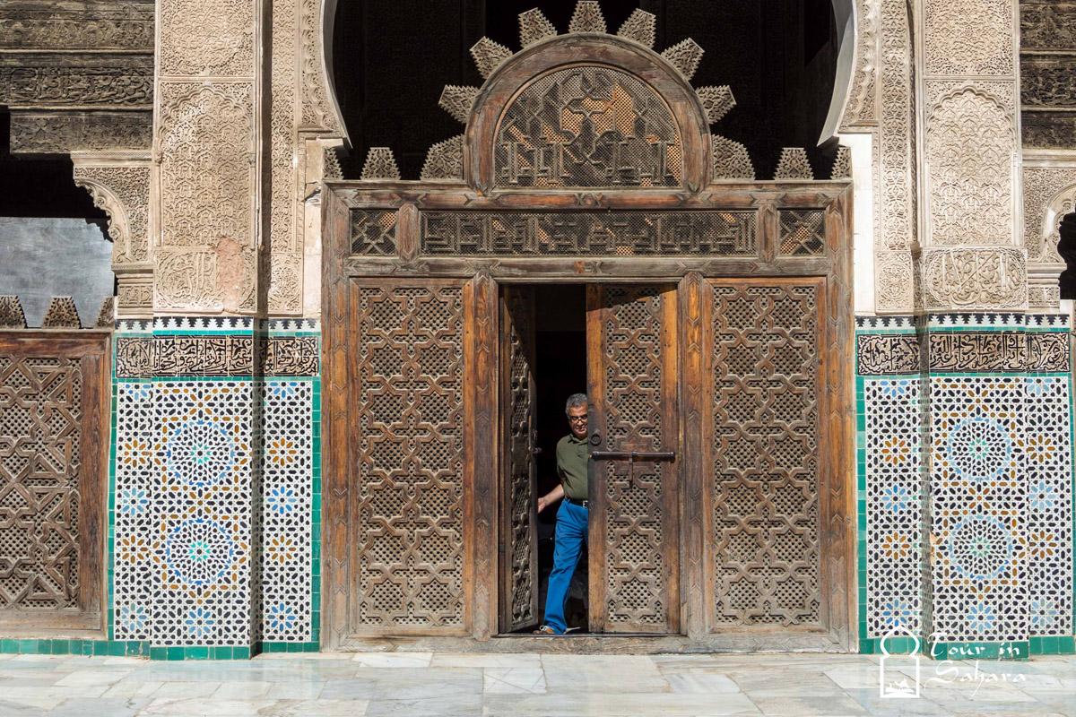 fez tour in sahara